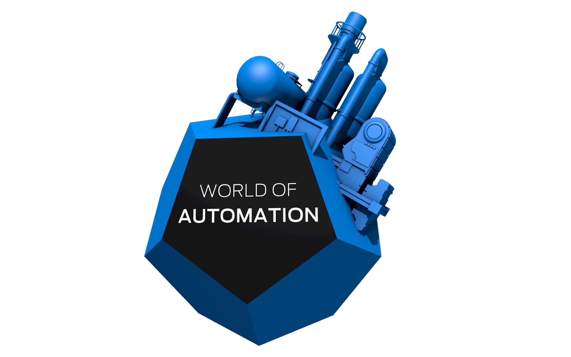 Seminars World of Automation