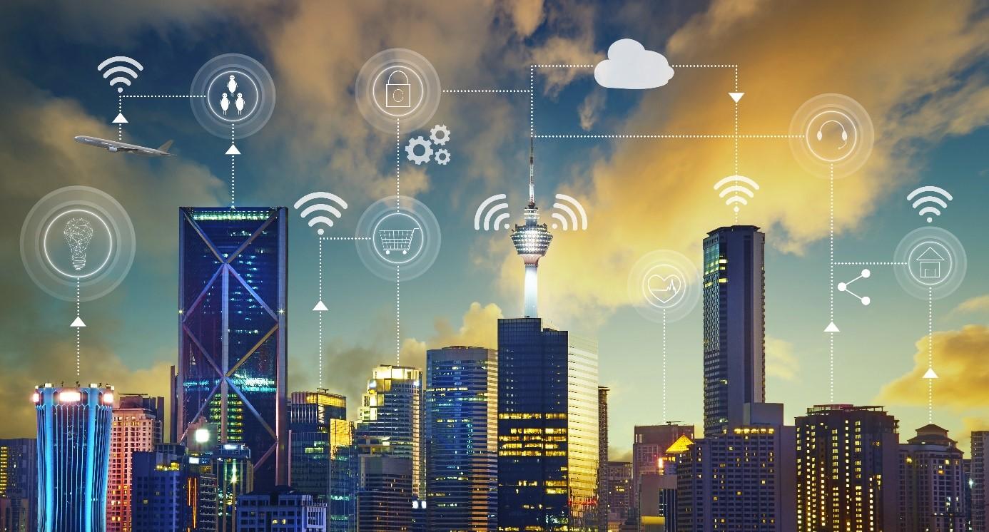 Hoe maak je een bestaand gebouw smart met moderne technologie?