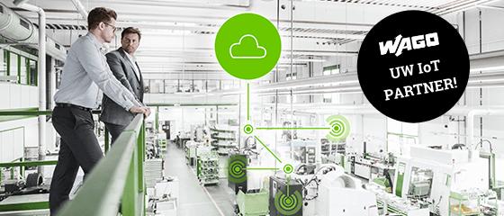Wat is industriële IoT en wat kunt u ermee?