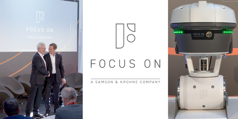FOCUS-ON: Joint-venture KROHNE en SAMSON