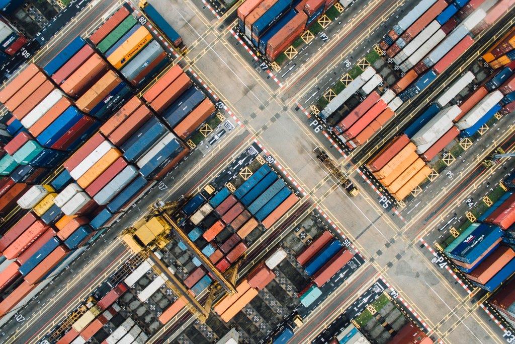 Haven Rotterdam zet met proeftuin in op blockchain-technologie