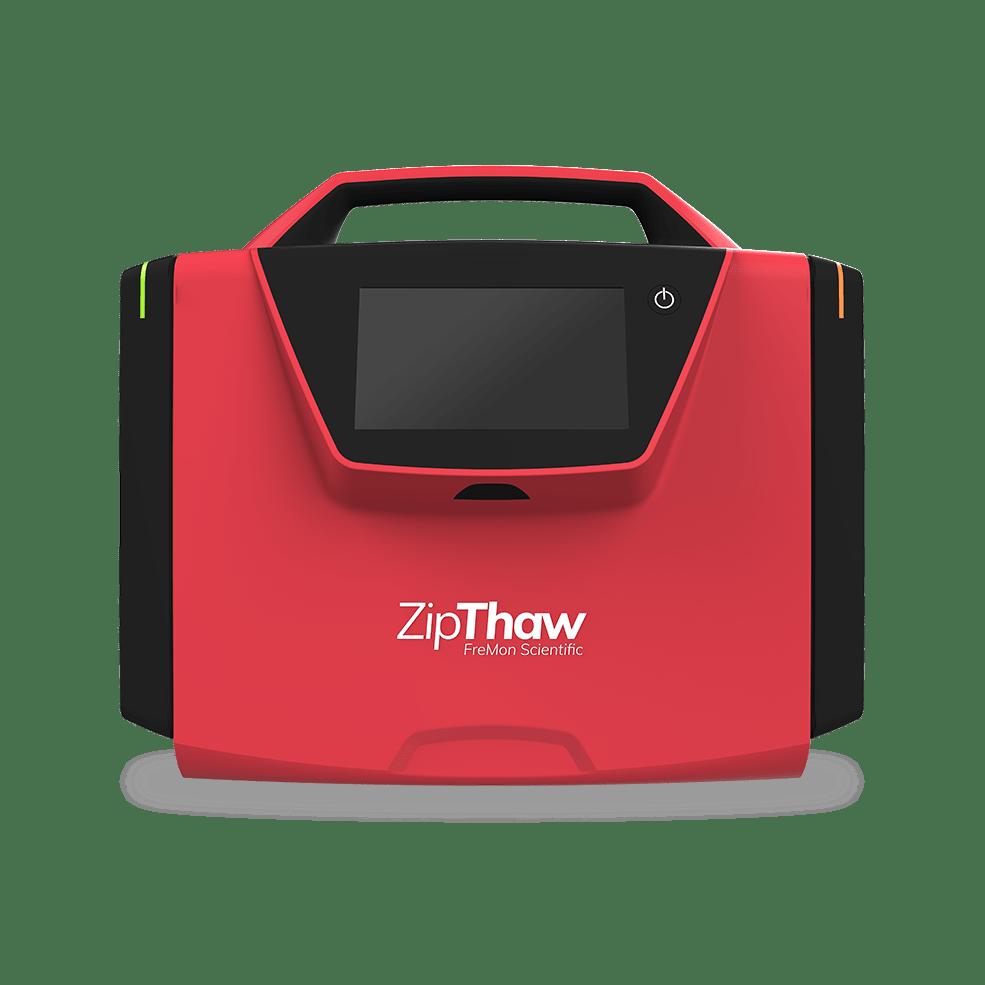 Zip Thaw onze nieuwste aanwinst