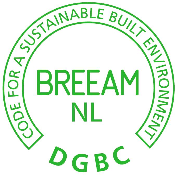 Nieuwe beoordelingsrichtlijn BREEAM-NL Nieuwbouw 2020