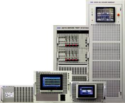 NH Research 9300 battery tester en simulator tot 1200 V