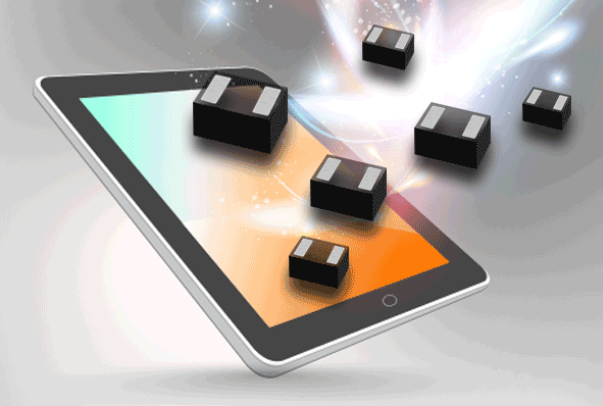 TVS Array Series for Smartphone Circuit Protection