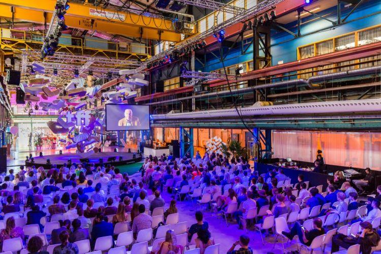 Terugblik IT Infra event: van waterstof tot cyber security