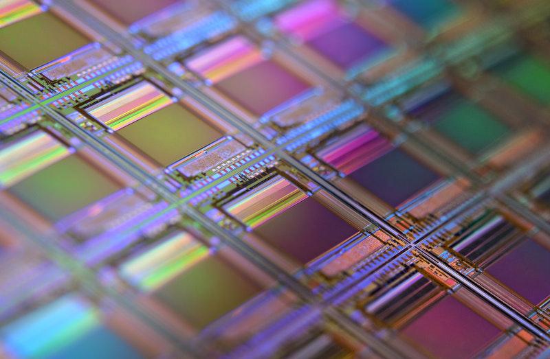 Vastlopende chipketens vereisen oplossingen voor de lange termijn