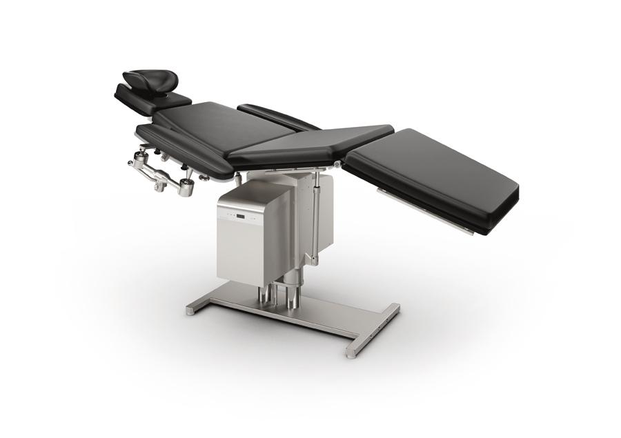 BRUMABA Nederland - GENIUS operatietafel