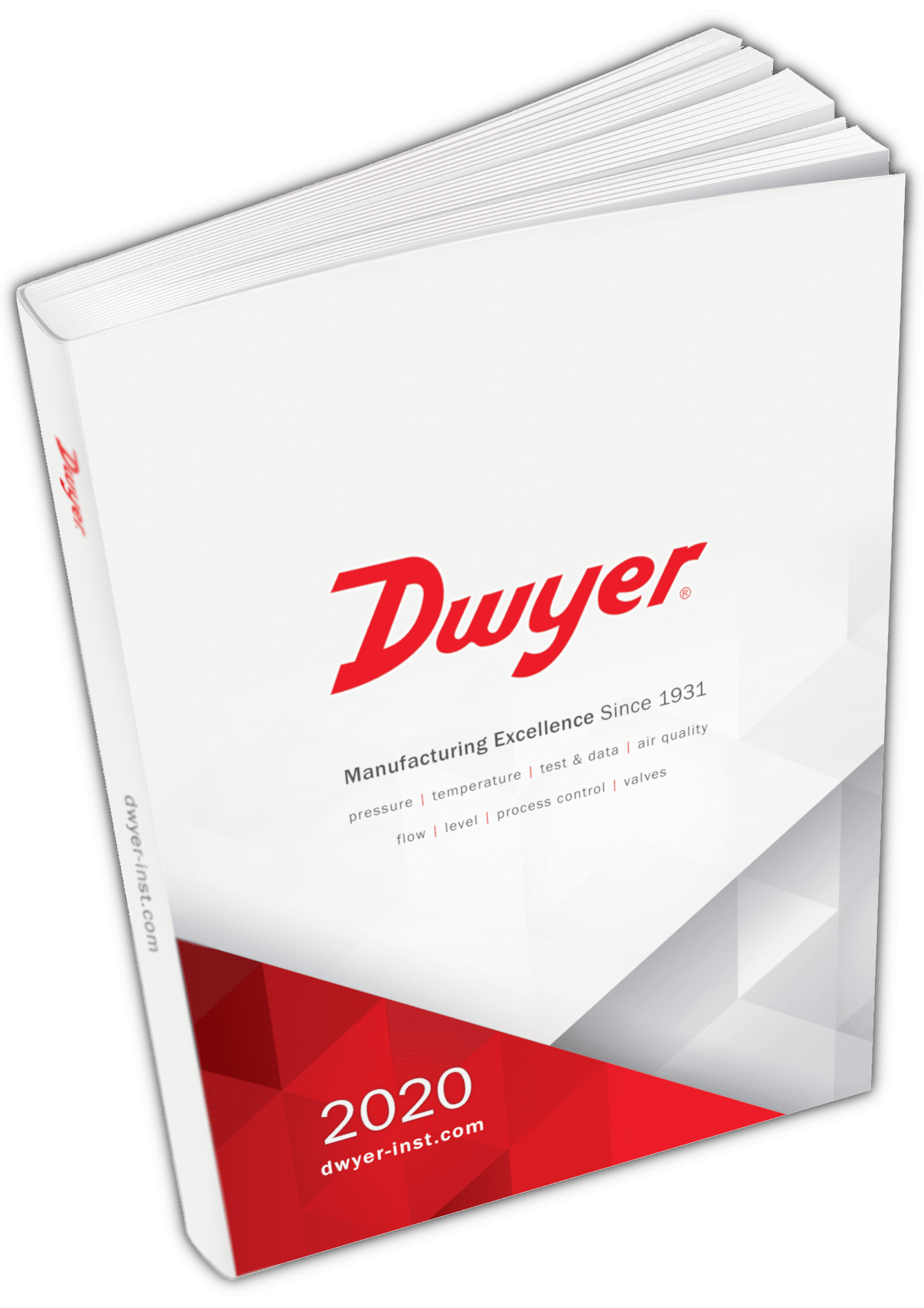 Dwyer-catalogus 2020 bij Hitma verkrijgbaar