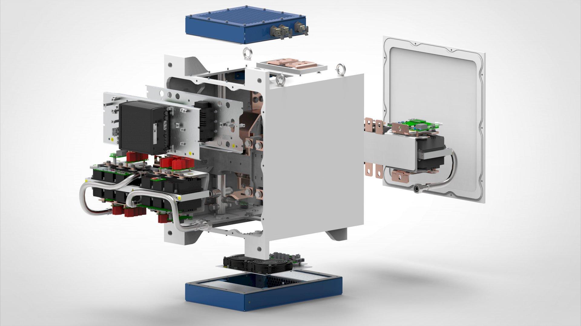 Hoe KWx bijdraagt aan veilige, toekomstbestendige en efficiënte DC power systems aan boord van schepen