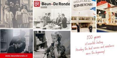 100 jaar Beun-De Ronde