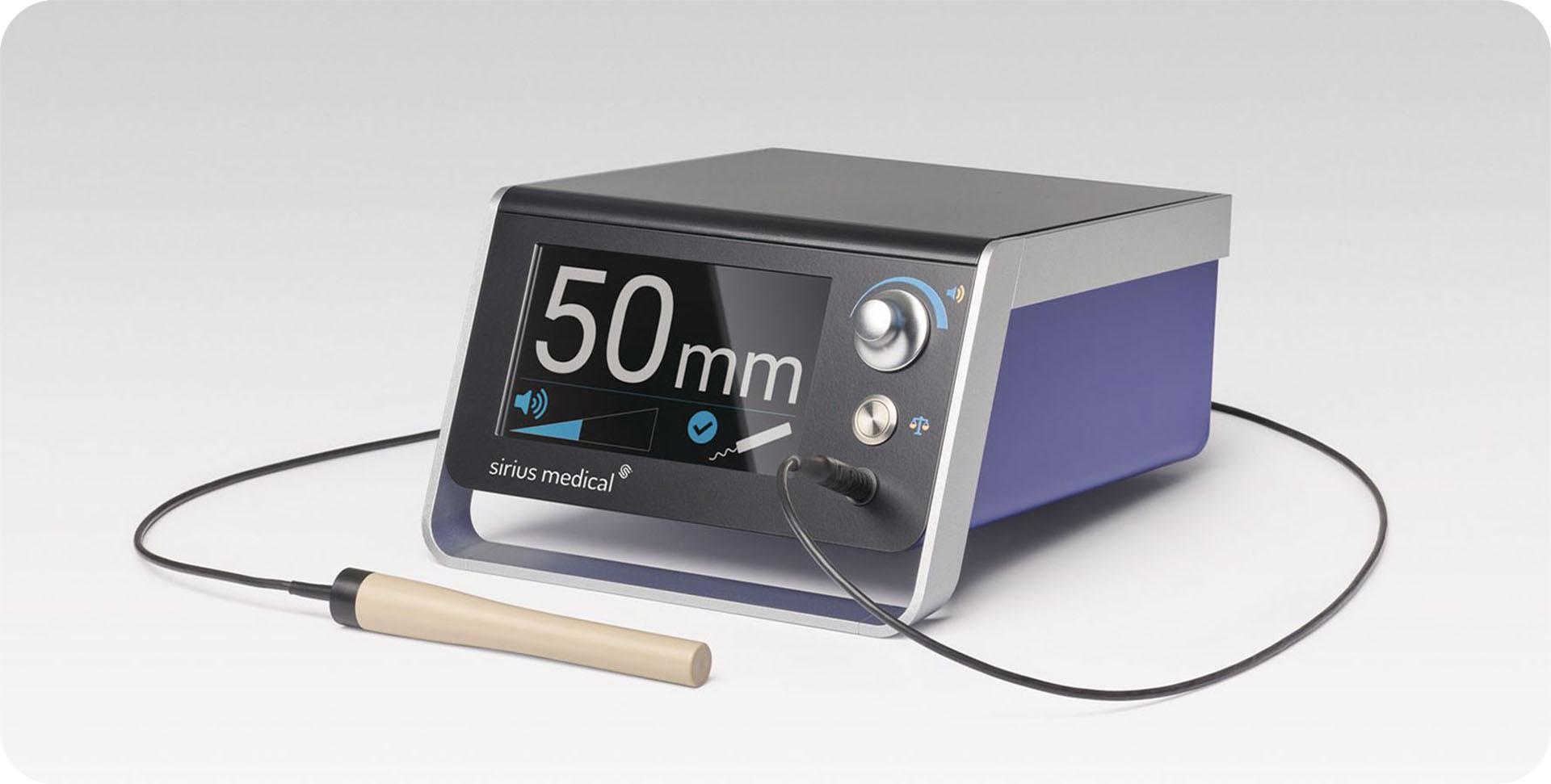 3T en Sirius Medical ontwikkelen medical device voor tumorlokalisatie