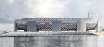 Stadion Feyenoord City – visie op de nieuwbouw