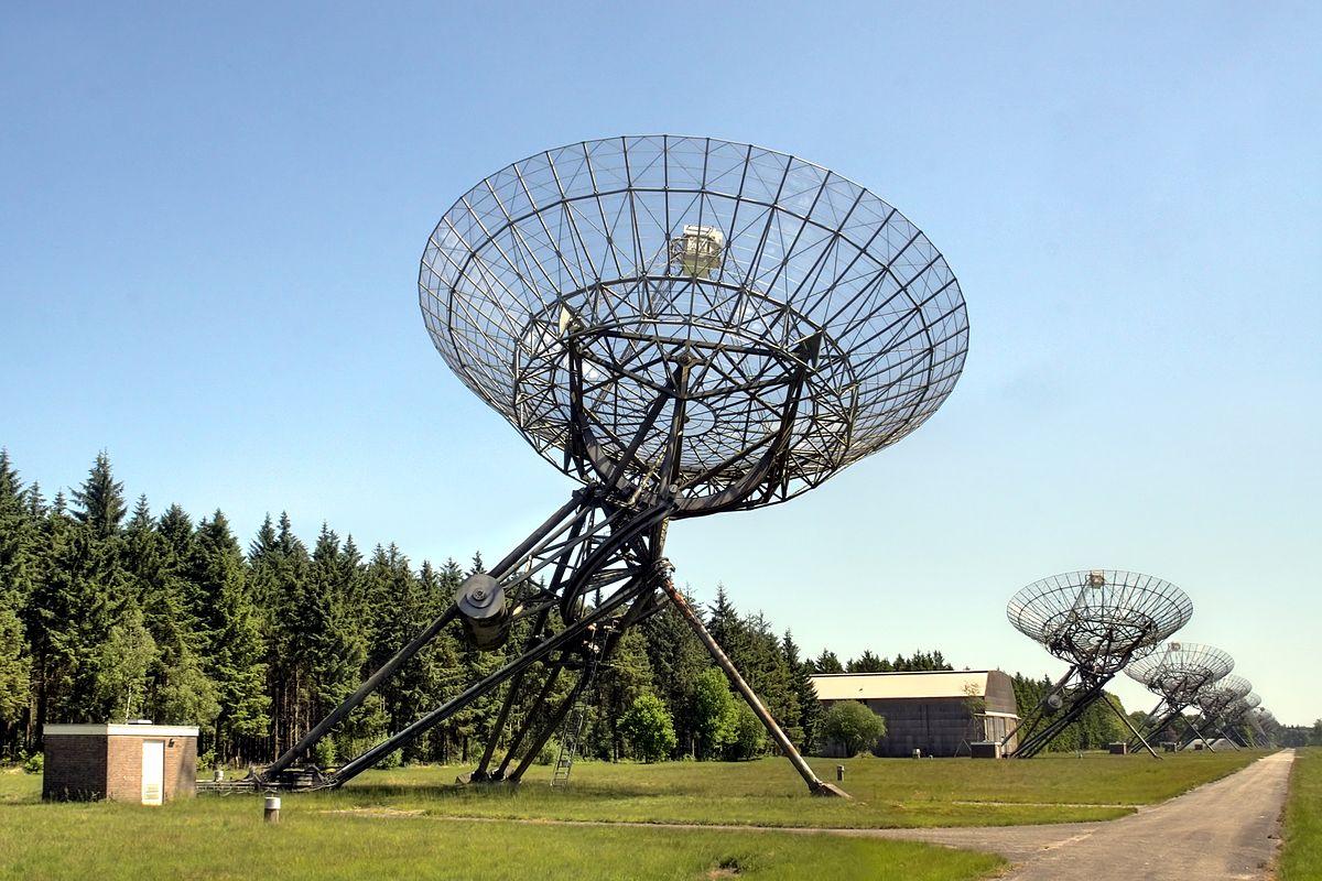 Toenemende radioruis bemoeilijkt sterrenonderzoek