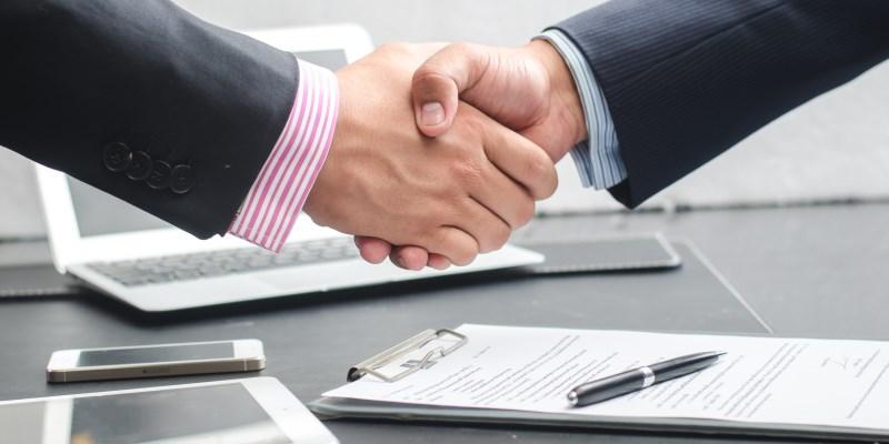 Modelcontract Investeringsgoederen