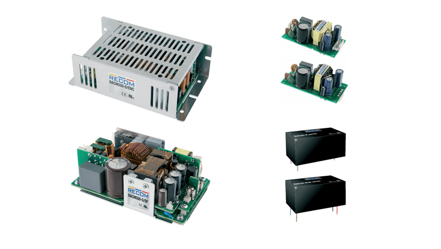 Is your ACDC power supply still compliant to safety standards in 2021?