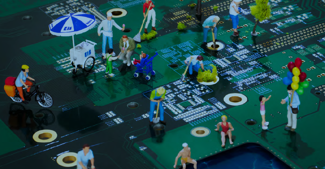 Gratis congres Nov.13th: miniaturisatie van PCB