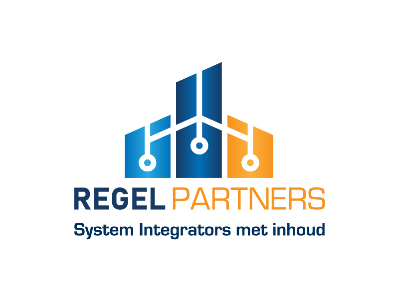 Logo Regel Partners