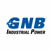 Logo GNB Industrial Power