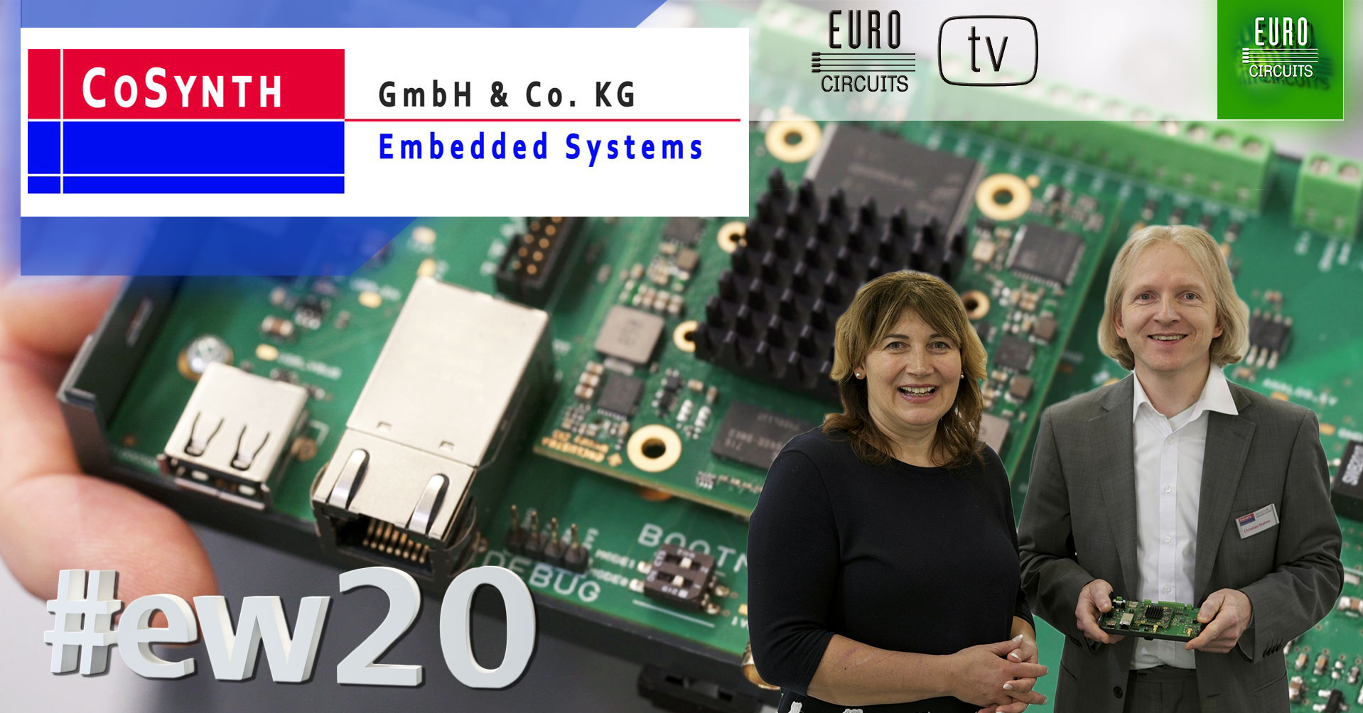 CoSynth @ew2020