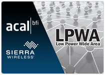 LPWA technology; choosing the right one