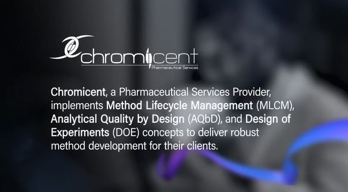 Chromicent Speaks to the Benefits of the MLCM Approach