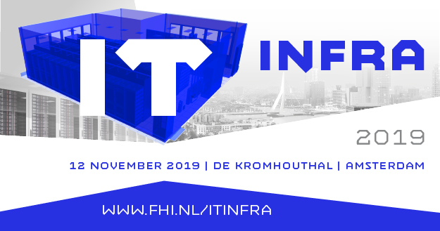 Aftermovie IT Infra 2019!