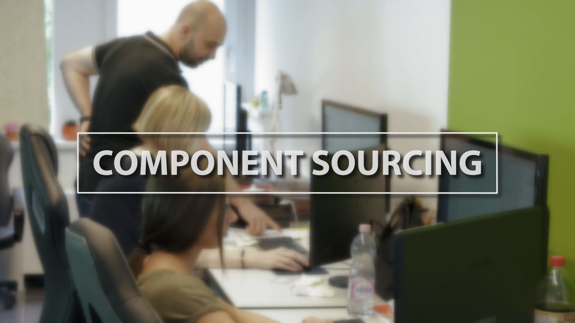 Technology Thursday: Component Sourcing
