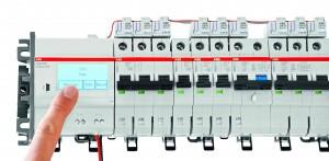 CMS-700 energie monitoring systeem: hoog niveau van efficiëntie en flexibiliteit