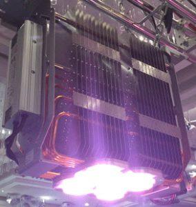 Heat pipe integratie in uw LED en industrial applications