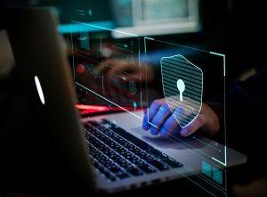Volstaat een firewall om voldoende beveiligd te zijn?