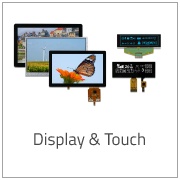 Display & Touch