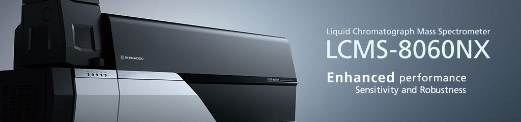 LCMS-8060NX