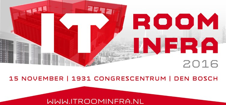 Preview IT Room Infra – het event voor datacenters / computerruimtes
