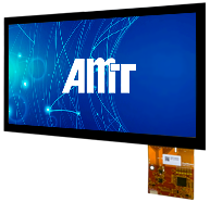 AMT's Touch Display Solutions
