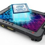 PX501 now with Intel 8TH generation Core I5-8250U processor