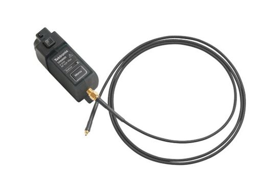 Why use a power rail probe over a passive or differential probe?