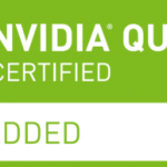 NVIDIA QUADRO Embedded Preferred Partner