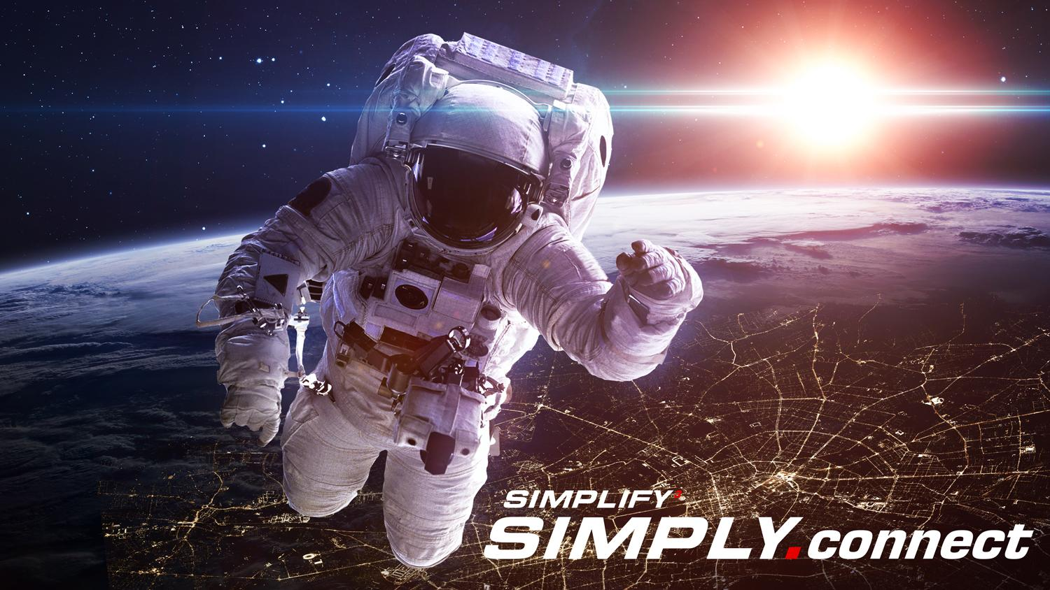 SIMPLY.connect > online in 3 stappen