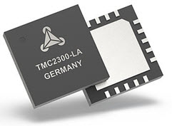 Setting the Standard for IoT & Portable Devices - TMC2300 - Trinamic and TOP-electronics