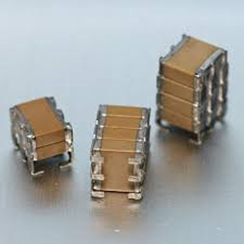 Engineering tips for HolyStone Surface Mountable Stacked Capacitors
