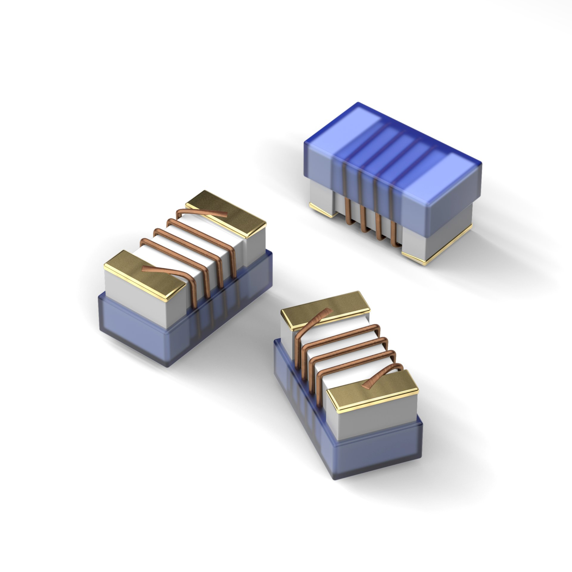 Würth Elektronik extends its product family of WE-KI ceramic SMT inductors