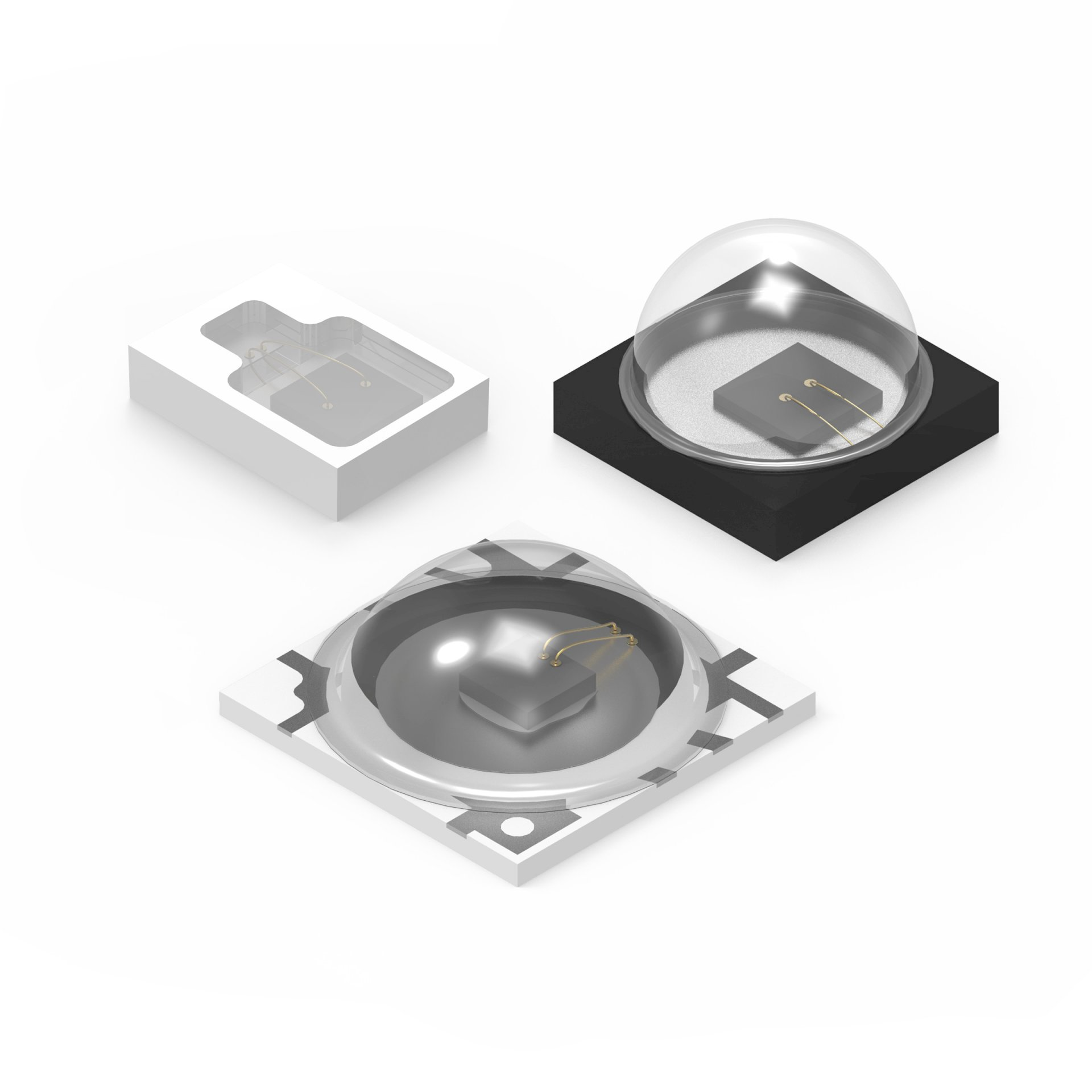 Würth Elektronik extends its infrared-LED range
