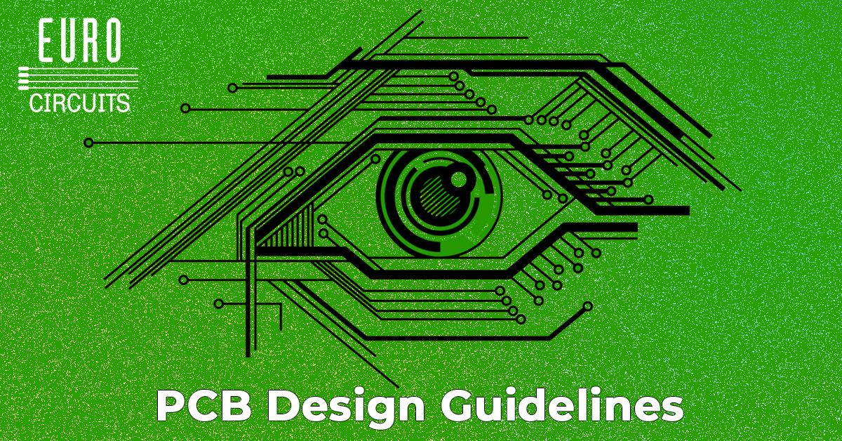 Eurocircuits 'PCB Design Guidelines'