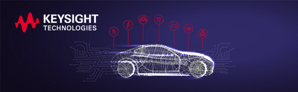 Keysight Automotive & Energy Webinar Series