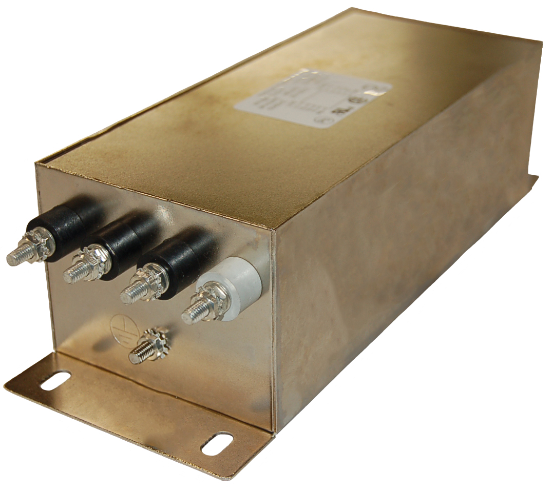 RP415 3-Phase WYE Single Stage Filters