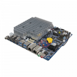 Thin Mini ITX Embedded Industrial motherboard