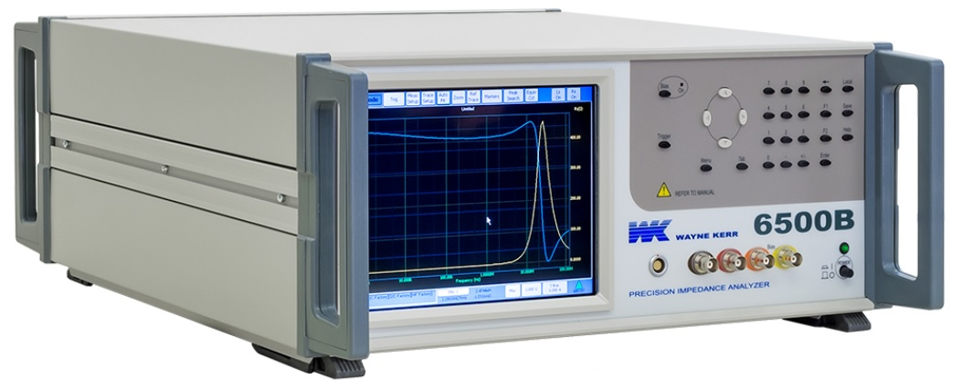 Wayne Kerr 6500B Series Impedance Analyzer