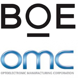 New Suppliers: BOE and OMC