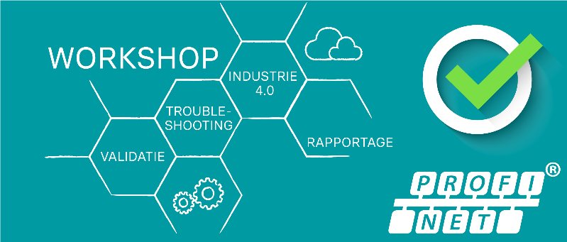 Kosteloze workshop: PROFINET Troubleshooting en commissioning
